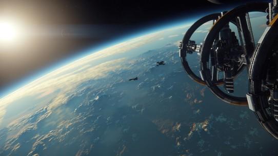 Planetary View